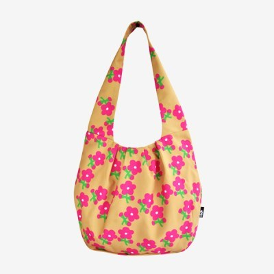 Gwanyu Shoulderbag-Field flowers