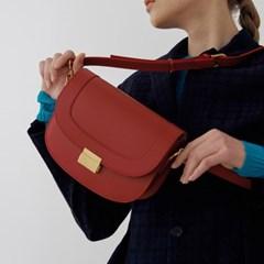Brick classic bag (Red)