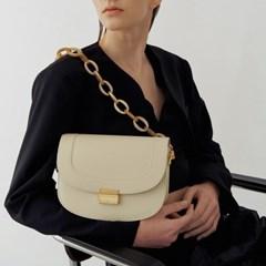 Brick classic bag (Ivory)