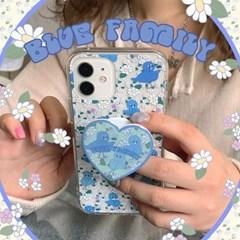 [뮤즈무드] Blue Family tok (스마트톡)
