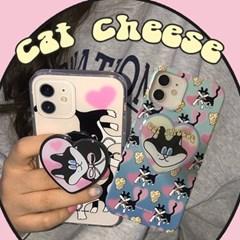[뮤즈무드] cat cheese tok (스마트톡)