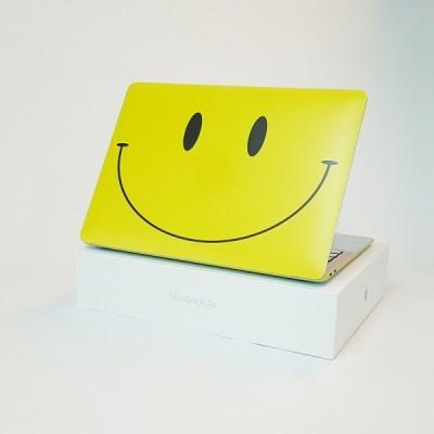 맥북 pro 13형 A1278 일러스트 디자인 노트북 스킨 외부 보호 필름