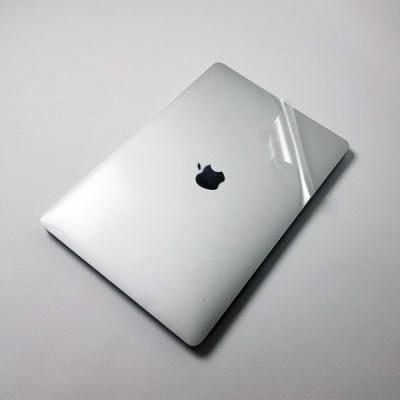 맥북 pro 13형 A1278 클리어 세트 노트북 스킨 외부 보호 필름