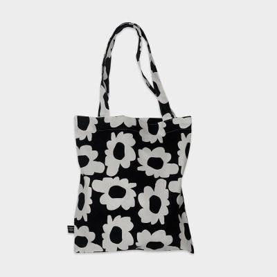 bloom black bag