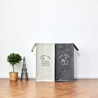 [모던하우스] 더 길어진 대용량 재활용 분리수거백 2P세