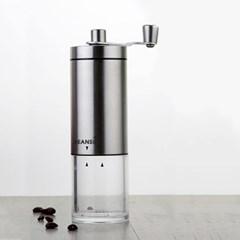 홈카페 커피 원두 핸드밀 그라인더 MG731F