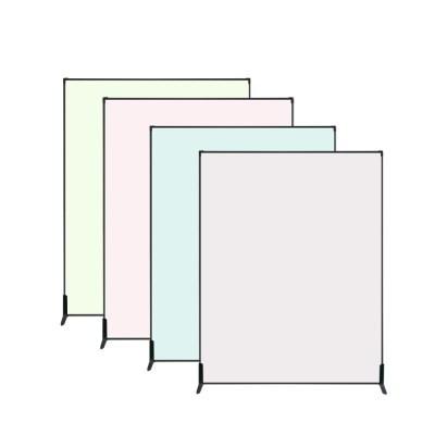 유아자석칠판 고정랙세트 자석보드 제제미뇽블랙 스탠드보드세트