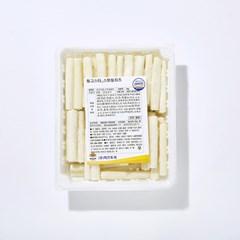 리얼방탄 찢어먹는 스트링치즈 1kg 크림치즈