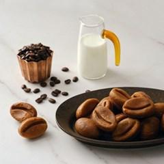 [하우스원푸드] 커피콩빵 400g