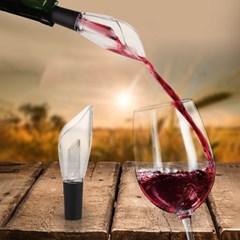 와인 브리딩 에어레이터