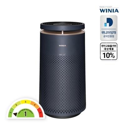 (전국무료배송) 위니아 1등급 공기청정기 WPA30E0TPFNP 100.2㎡