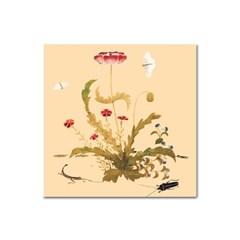 DIY 페인팅 신사임당 양귀비초충도 PK01 (25x25)_(1575965)