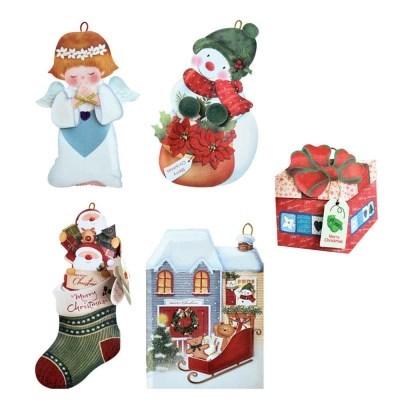 크리스마스 축제 FS104S-12356(5종)
