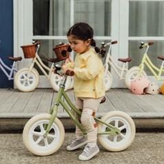맘앤리틀 NEW 퍼스트 밸런스 바이크 유아 자전거
