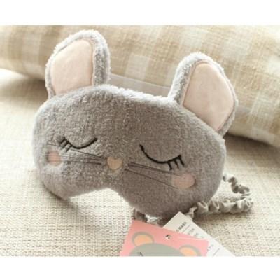 토끼안대 캐릭터 안대 수면안대 아이마스크 토끼