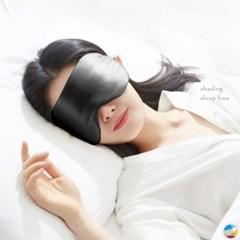 여행용안대 아이마스크 소프트실크 수면안대