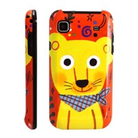 [EPICASE] Art case for Galaxy S,Lion