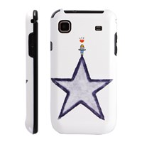 [EPICASE] Art case for Galaxy S,Boy and star