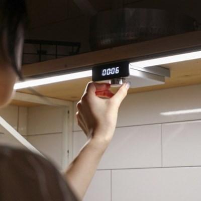 오엘라 LED 쿠킹 타이머 센서바 LT01
