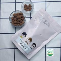 늘봄 커피 씨즈닝 아몬드 250g