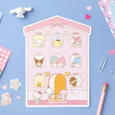 [Sanrio] 산리오캐릭터즈 엽서