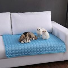 강아지 고양이 애완동물 여름 통풍 쿨링 쿨방석