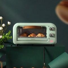 KONKA 12L 가정용 미니쿠커 오븐/토스트기 KAO1202E