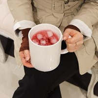 사무실 대용량 머그컵 세라믹 카페머그컵