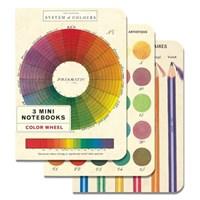 카발리니 미니 노트북 - Color Wheel