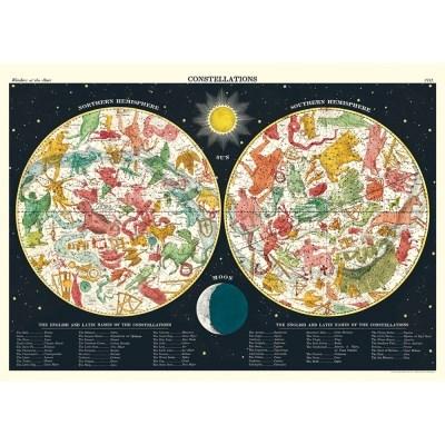 카발리니 포스터-Constellations
