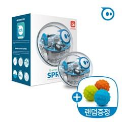 [Sphero] 스피로 스파크플러스+누비커버(색상랜덤)