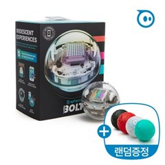 [Sphero] 스피로 볼트+터보커버(색상랜덤)