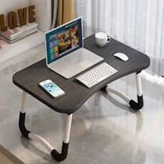 침대 책상 베드 트레이 태블릿 접이식 테이블