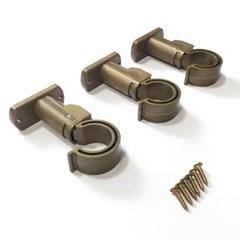 35mm 브론즈 조절 브라켓_(2882652)