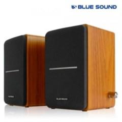 블루사운드 BS-S400 USB 스피커 2채널 다이나믹 사운드_(1824492)