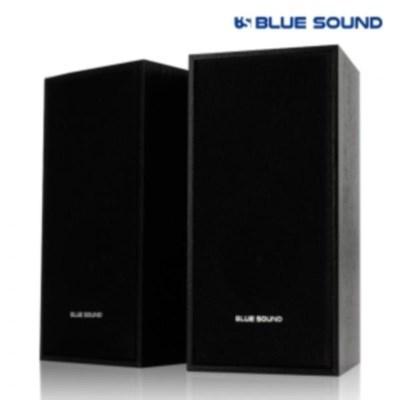 블루사운드 BS-S300 USB 스피커 2채널 다이나믹사운드_(1824493)