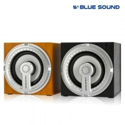 블루사운드 BS-S200 USB스피커 2채널 다이나믹 사운드_(1824494)