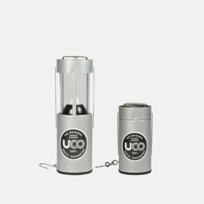 유코 오리지널 캔들 랜턴 클래식 - 알루미늄
