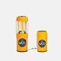 유코 오리지널 캔들 랜턴 클래식 - 옐로우