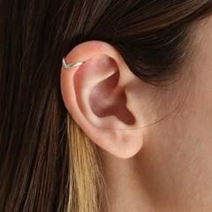 triumph ear cuff C012