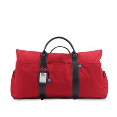 [monchouchou] 9th Moncarseat Supersize_Very Red