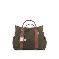 [monchouchou] 9th Moncarseat_British Green