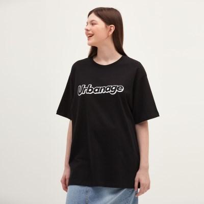 Bold Logo T-Shirt (4 Colors)