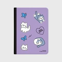 Awesome chichi-purple(아이패드-커버)_(1881675)