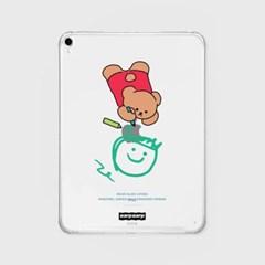 Doodle bear(아이패드-투명)_(1881656)