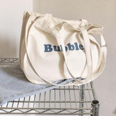 버블 숄더 에코백 ba-6876c