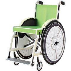 우드락 입체퍼즐 - 영공방 휠체어