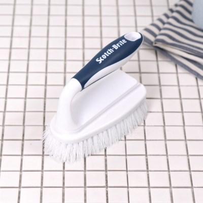 다용도 브러쉬 욕실 바닥 청소솔