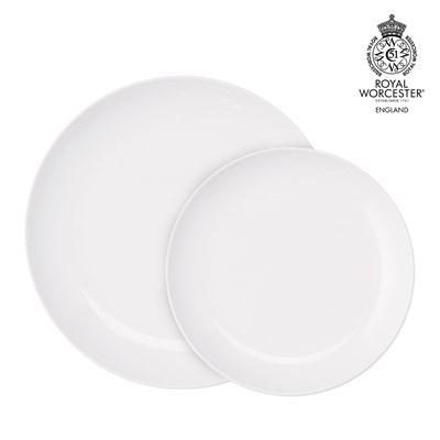 로얄우스터 애벌리 접시세트(2P)