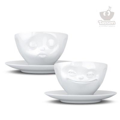 타쎈 커피컵 2P 세트